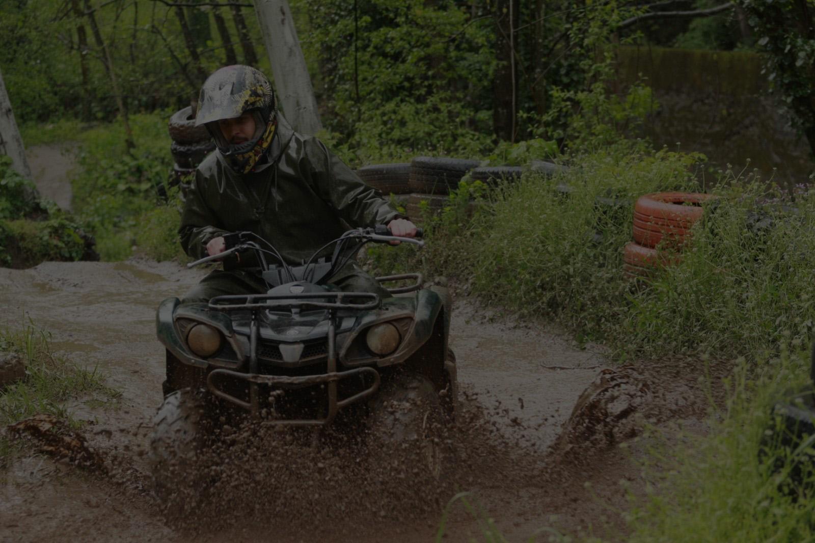 ATV Parkuru